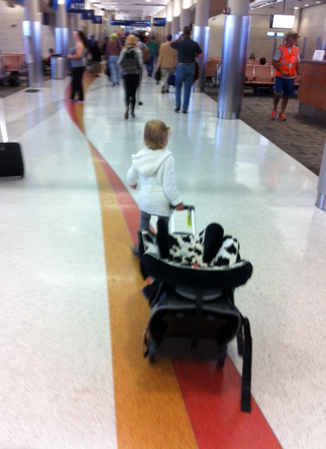 Tips for Traveling with Toddlers – Story of a Soccer Wife
