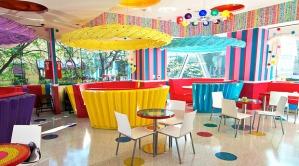 Restaurantje