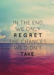 chances